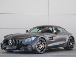 photo of Used Car Mercedes AMG GTC Coupe Edition 50 2018