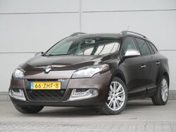 photo of Used Car Renault Megane dCi 2012