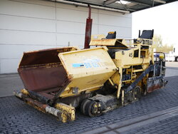 photo of Used Construction equipment Bitelli BB 651C 2002