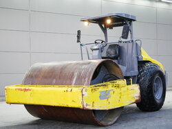 photo of Used Construction equipment Dynapac CA270 D Roller 2014