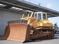 photo of Used Construction equipment Liebherr 764 Track 2007