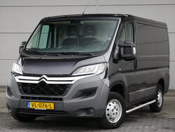 photo of Used Light commercial vehicle Citroën Jumper 2.2 2015