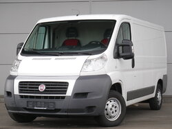 photo of Used Light commercial vehicle Fiat Ducato 2013