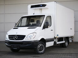 photo of Used Light commercial vehicle Mercedes Sprinter 515 CDI 2006