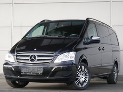 photo of Used Light commercial vehicle Mercedes Viano 2012