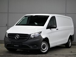 photo of Used Light commercial vehicle Mercedes Vito 2017