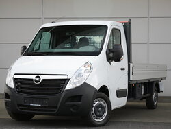 photo of Used Light commercial vehicle Opel Movano 2016