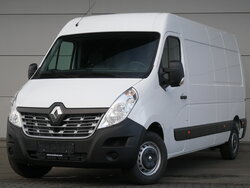photo of Used Light commercial vehicle Renault Master 2018
