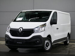 photo of Used Light commercial vehicle Renault Trafic 2018