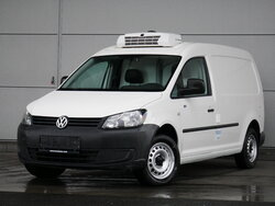 photo of Used Light commercial vehicle Volkswagen Caddy 2011