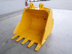 photo of Used Machinery attachments Komatsu PC200/210 2018