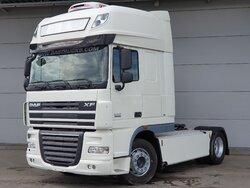 Used DAF Trucks and Tractorheads | BAS Trucks