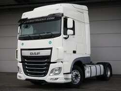 photo of Used Tractorhead DAF XF 460 4X2 2014