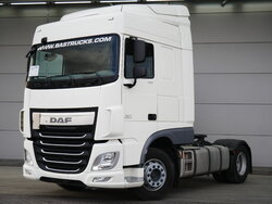 photo of Used Tractorhead DAF XF 460 4X2 2015