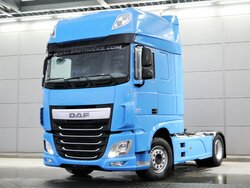 photo of Used Tractorhead DAF XF 460 SSC 4X2 2015