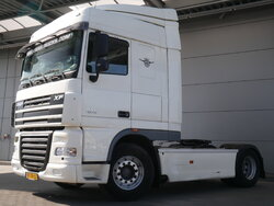 photo of Used Tractorhead DAF XF105.410 4X2 2012