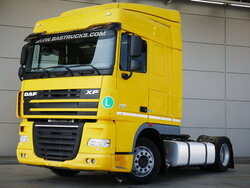 photo of Used Tractorhead DAF XF105.410 4X2 2013