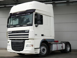 photo of Used Tractorhead DAF XF105.410 SSC 4X2 2008