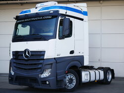 photo of Used Tractorhead Mercedes Actros 1842 LL 4X2 2012