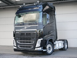 photo of Used Tractorhead Volvo FH 540 XL 4X2 2014