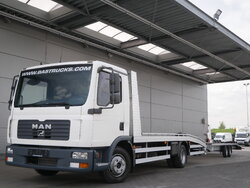 photo of Used Truck + Trailer MAN TGL 7.150 4X2 2006