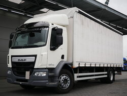 photo of Used Truck DAF LF 310 4X2 2015