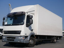 photo of Used Truck DAF LF45.160 4X2 2009
