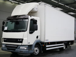 photo of Used Truck DAF LF45.180 4X2 2012