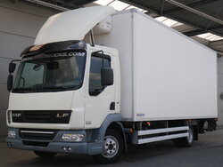photo of Used Truck DAF LF45.180 4X2 2014