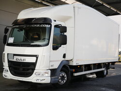 photo of Used Truck DAF LF45.210 4X2 2014