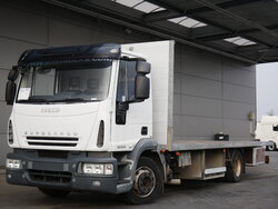 photo of Used Truck IVECO Eurocargo ML120E25 4X2 2007