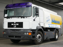 photo of Used Truck MAN F2000 4X2 1998