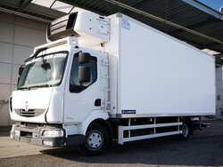 photo of Used Truck Renault Midlum 180 DXi 4X2 2012