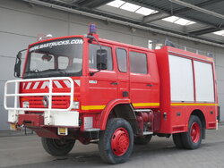 photo of Used Truck Renault S170 4X4 1993