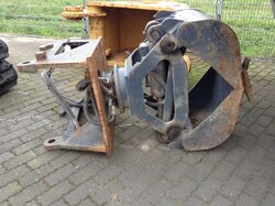 photo of Used Various Grijper UGL 500 1800