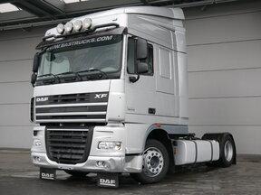Tractor   BAS Trucks