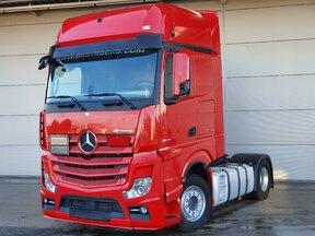 Used Tractorhead for sale   BAS Trucks