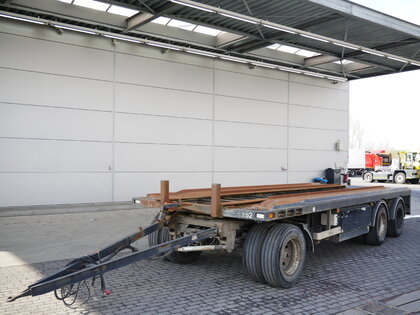 Used Trailer for sale | BAS Trucks