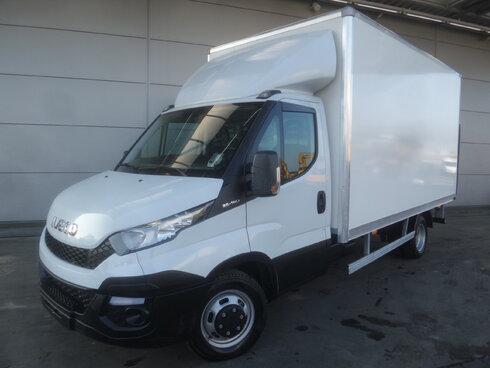 iveco daily leichte nutzfahrzeuge euro 0 24900 bas trucks. Black Bedroom Furniture Sets. Home Design Ideas