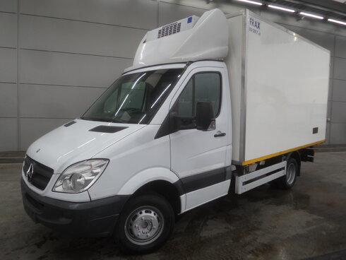 mercedes sprinter leichte nutzfahrzeuge euro 0 12900 bas trucks. Black Bedroom Furniture Sets. Home Design Ideas