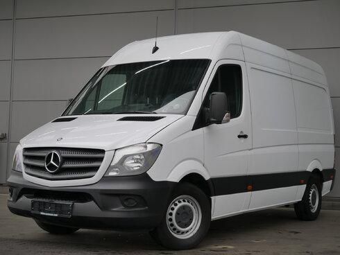 mercedes sprinter leichte nutzfahrzeuge euro 0 17900 bas trucks. Black Bedroom Furniture Sets. Home Design Ideas