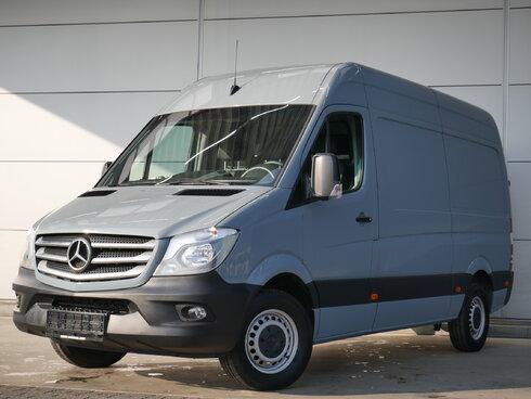 mercedes sprinter leichte nutzfahrzeuge euro 0 24400 bas trucks. Black Bedroom Furniture Sets. Home Design Ideas