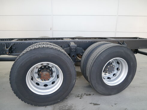 photo of New Truck Ford Cargo 2533 HR 6X2