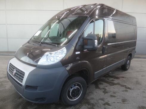 fiat ducato 115 light commercial vehicle euro norm 0 8900 bas trucks. Black Bedroom Furniture Sets. Home Design Ideas