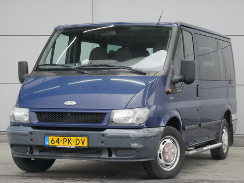 ford transit light commercial vehicle euro norm 0 2300 bas trucks. Black Bedroom Furniture Sets. Home Design Ideas