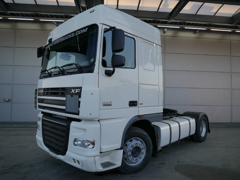 photo of Used Tractorhead DAF XF105.460 4X2 2009