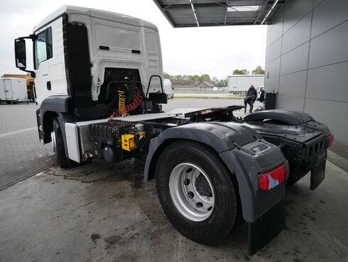 photo of Used Tractorhead MAN TGS 18.400 L 4X2 2010