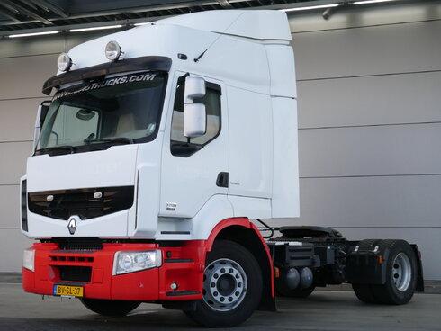 photo of Used Tractorhead Renault Premium 370 4X2 2009