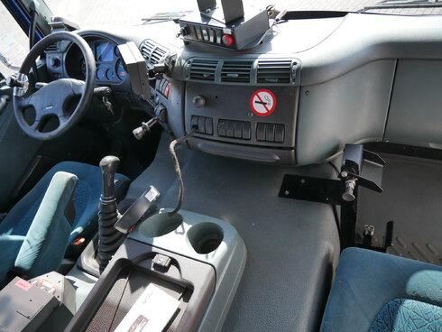 photo of Used Truck DAF CF75.250 6X2 2004