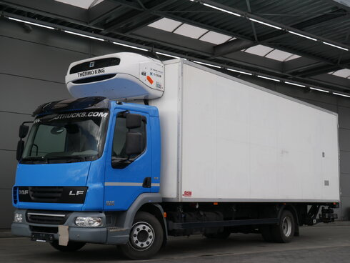 photo of Used Truck DAF LF45.220 4X2 2013